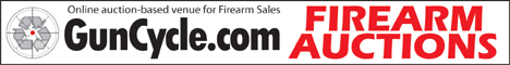 GunCycle Guns for Sale by Auction