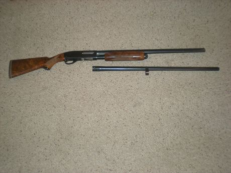 Remington 870 SC for sale on GunCycle